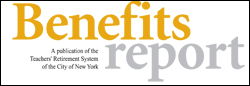 Benefits Report (Fall 2016)